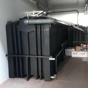 Flotationsanlage ClearFox®