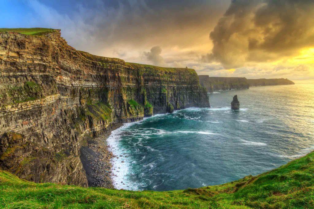 wastewater treatment in Ireland