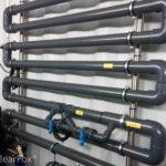 waste water threament - pH Regulation