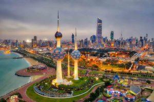 Wastewater treament in Kuwait