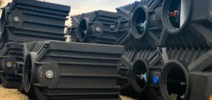 septic tank SBR QuickOne