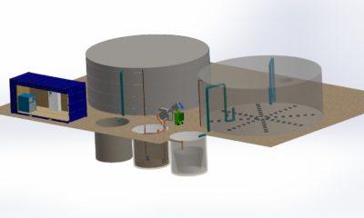 SBR Industrial Systems