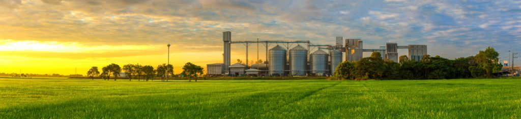 agricultural industry solution