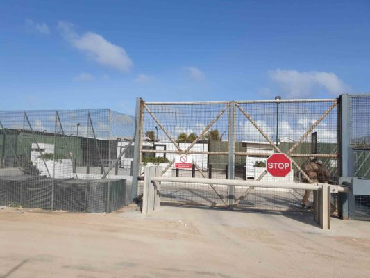 wastewater treatment in somalia