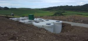 wastewater treatment Ireland