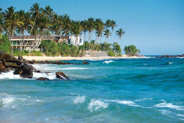Sri lanka wwt