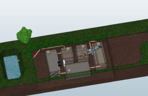 municipal wastewater treatment