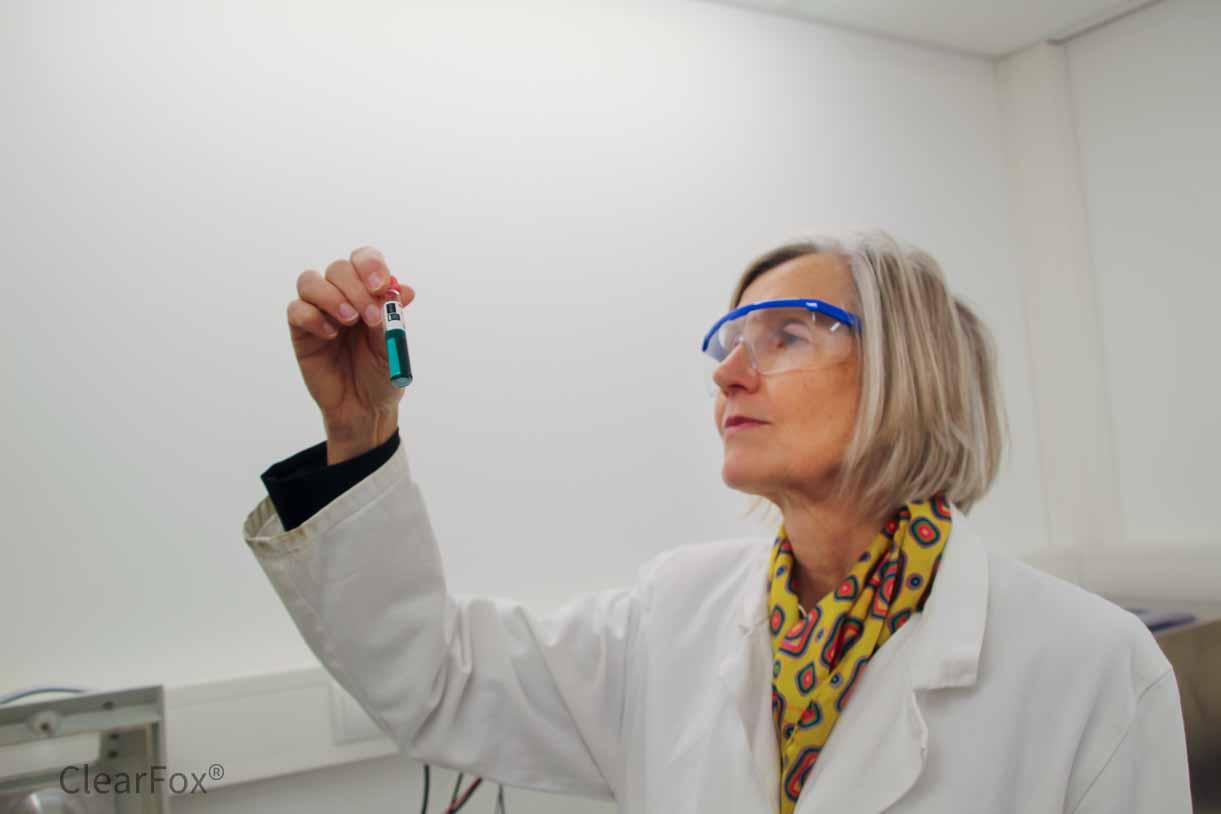 Dr.- Ing. Sabine Düreth-Joneck