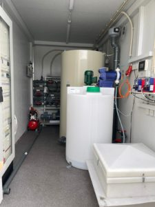 food and beverage wastewater solution