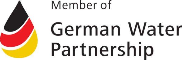 PPU Umwelttechnik GmbH is a member of German water partnership