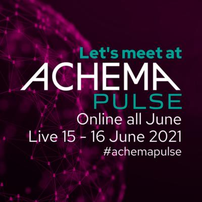 PPU Umwelttechnik at ACHEMA 2021