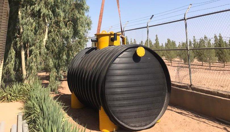 ClearFox® Iran water crisis