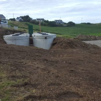 ClearFox®construction site in ireland