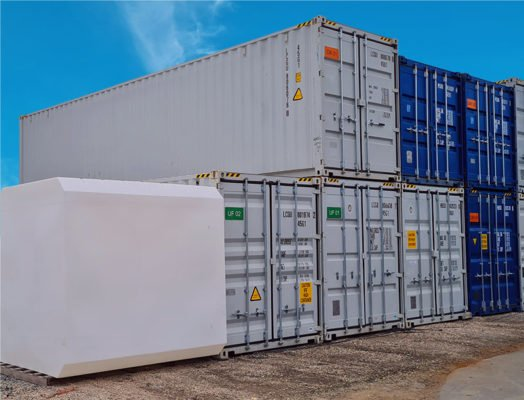 ClearFox® containerized wastewater treatment in bakeries
